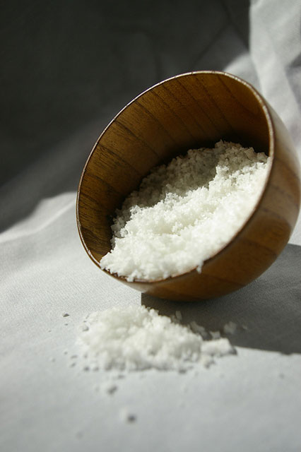 WWOW: Salt