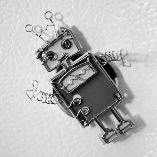 WWOW: Robot