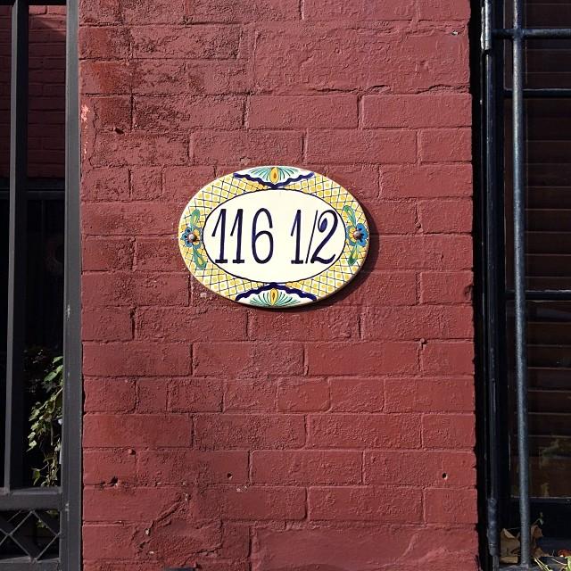 Almost #vintage Brooklyn! #nofilter