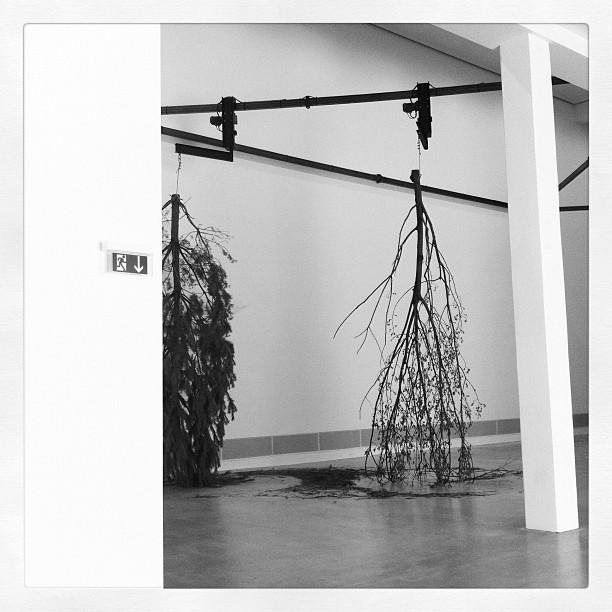 Taken with  Instagram  at Berlinische Galerie