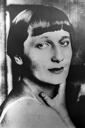 Anna Akhmatova   Also an article on one of the most important Russian poets in Slate: Anna Akhmatova, Assessed.   http://www.slate.com/id/2159089/