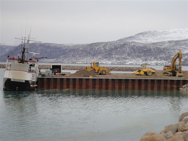 10 - Pang - New Dock with first trawler.jpg