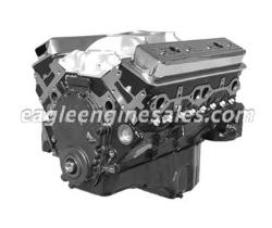Chevrolet 350 CID/400HP