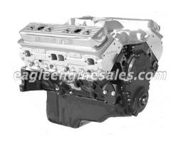 350 CID/400HP