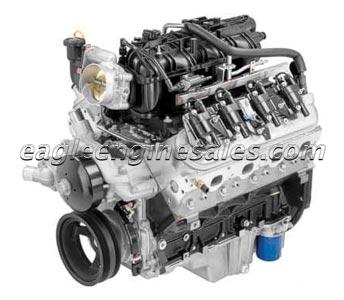 '08-'11 GM 6.0L V8 VVT PN: 6000-SVVT