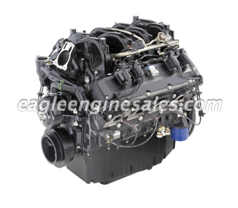 '00-'10 8.1L Vortec Engine