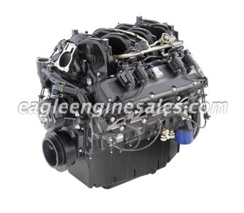 '00-'10 8.1L Vortec Engine PN: 496HO