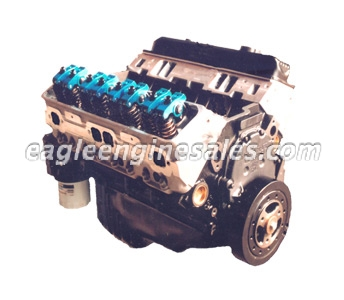 383 Stroker Engine 425 Horsepower PN: 383-HP