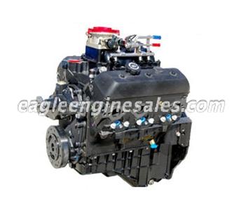 '02-'07 4.3L MPI Base Engine PN: 2537-MPI