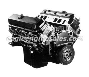 New 8.2L High Performance 502 Horsepower PN: 5026-HP