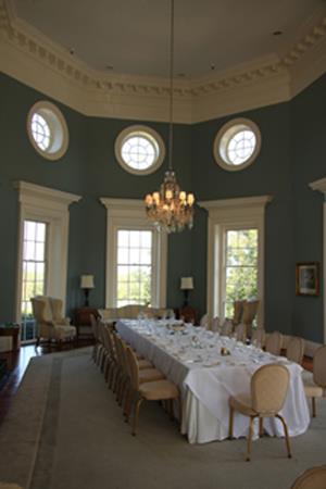 Jefferson Room at Farmington Country Club