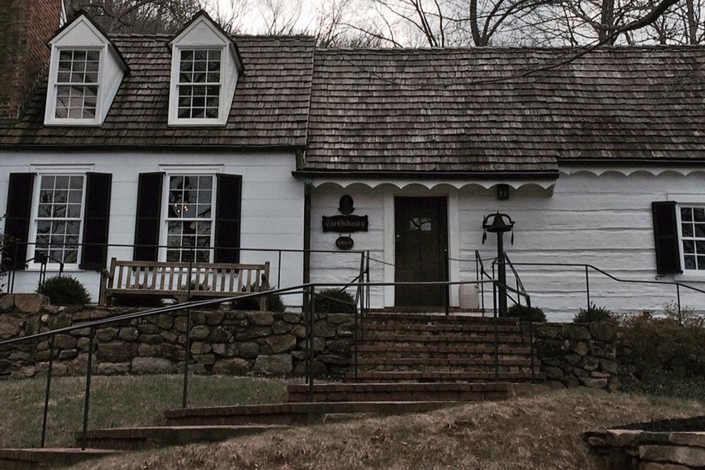 [Michie Tavern, Charlottesville, Virginia]