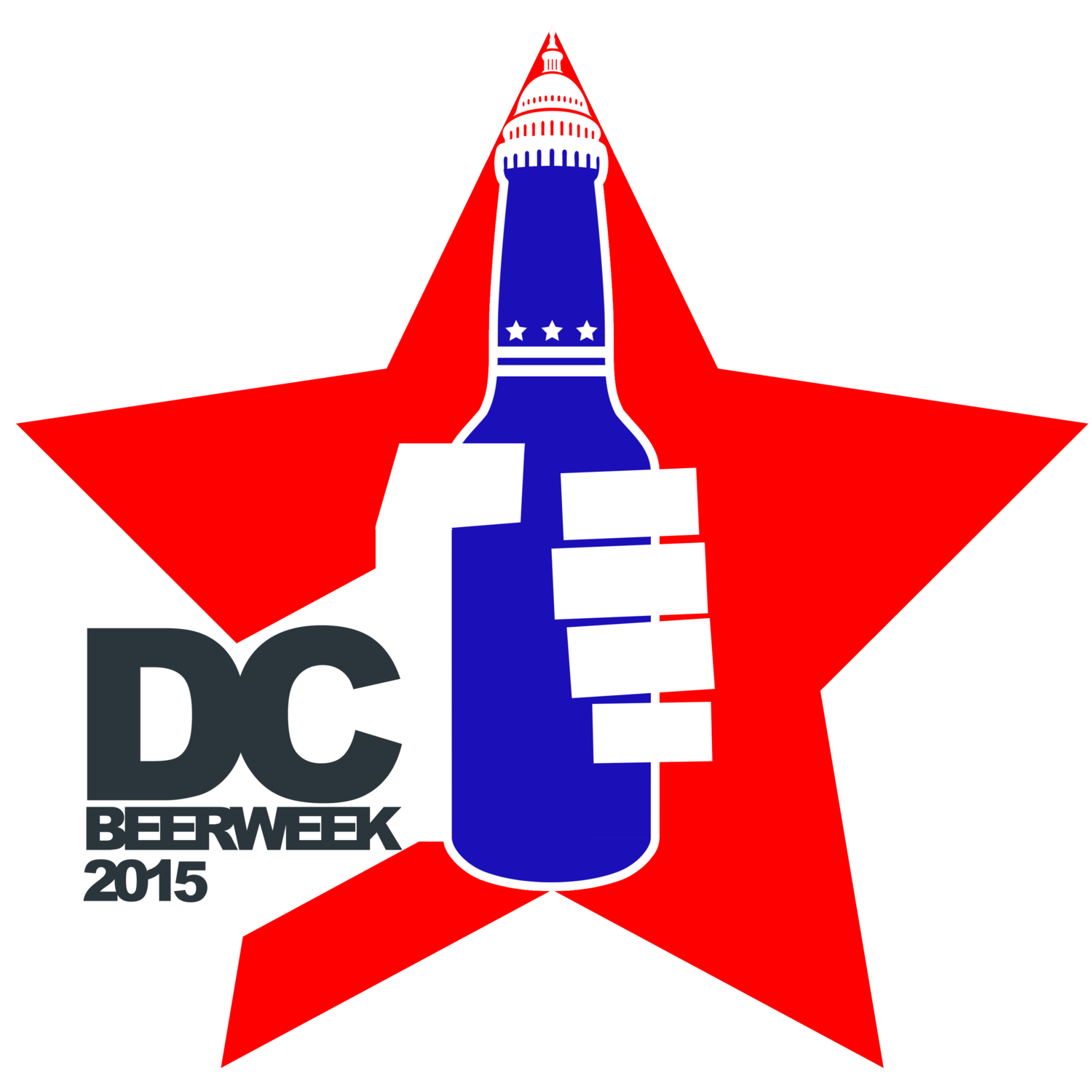DC Beer Week 2015 // August 9th – 16th // #DCBW2015