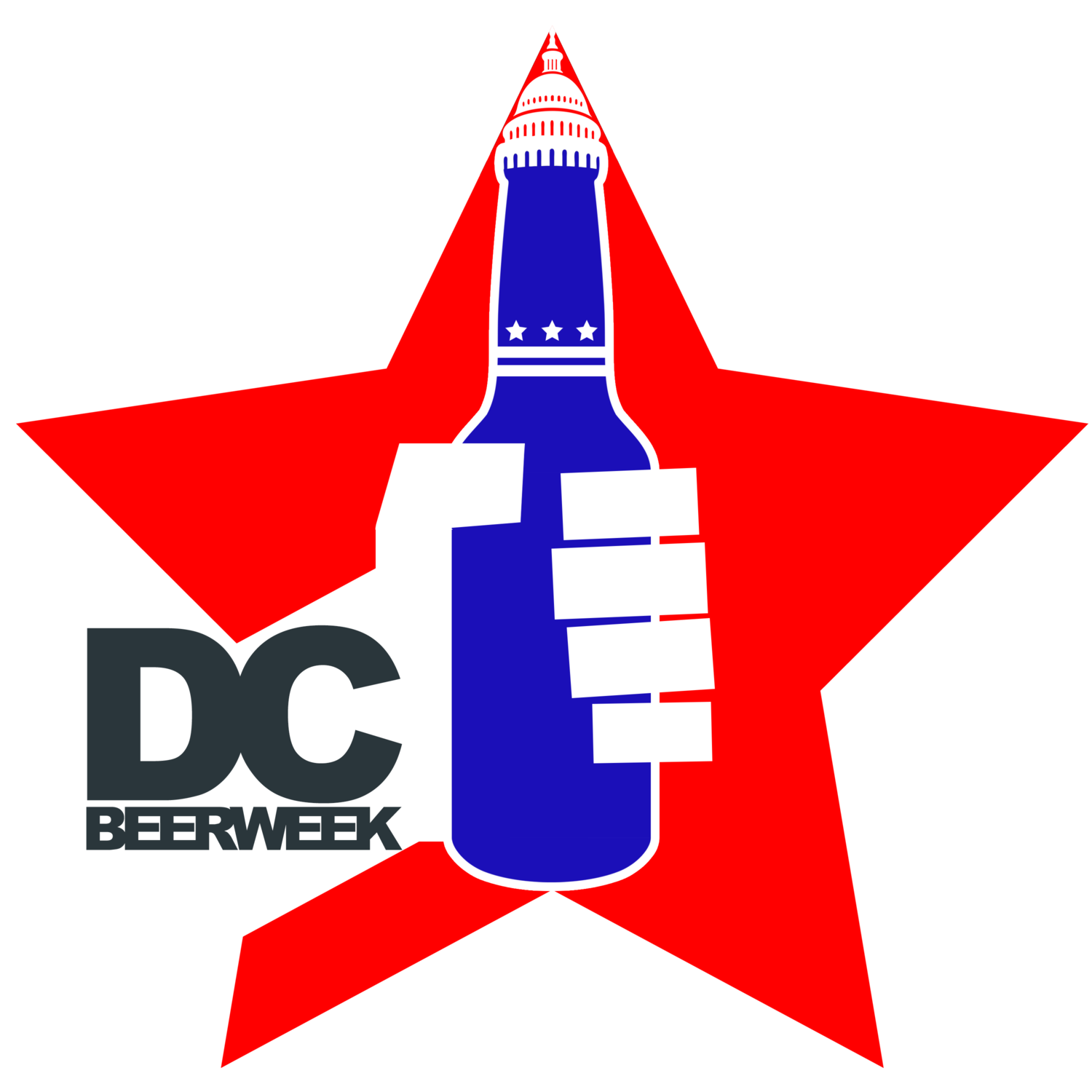 DC Beer Week 2017 // August 20th – 27th // #DCBW2017