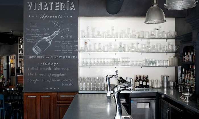 REMODELISTA HARLEM'S MOST FASHIONABLE RESTAURANT? by Julie Carlson