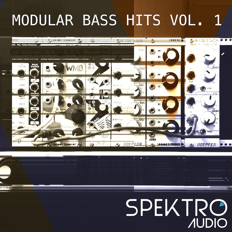 Modular Bass Hits Vol. 1