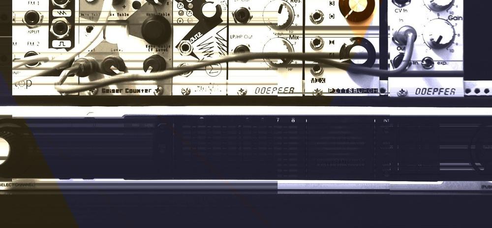 Modular Bass Hits Vol.1
