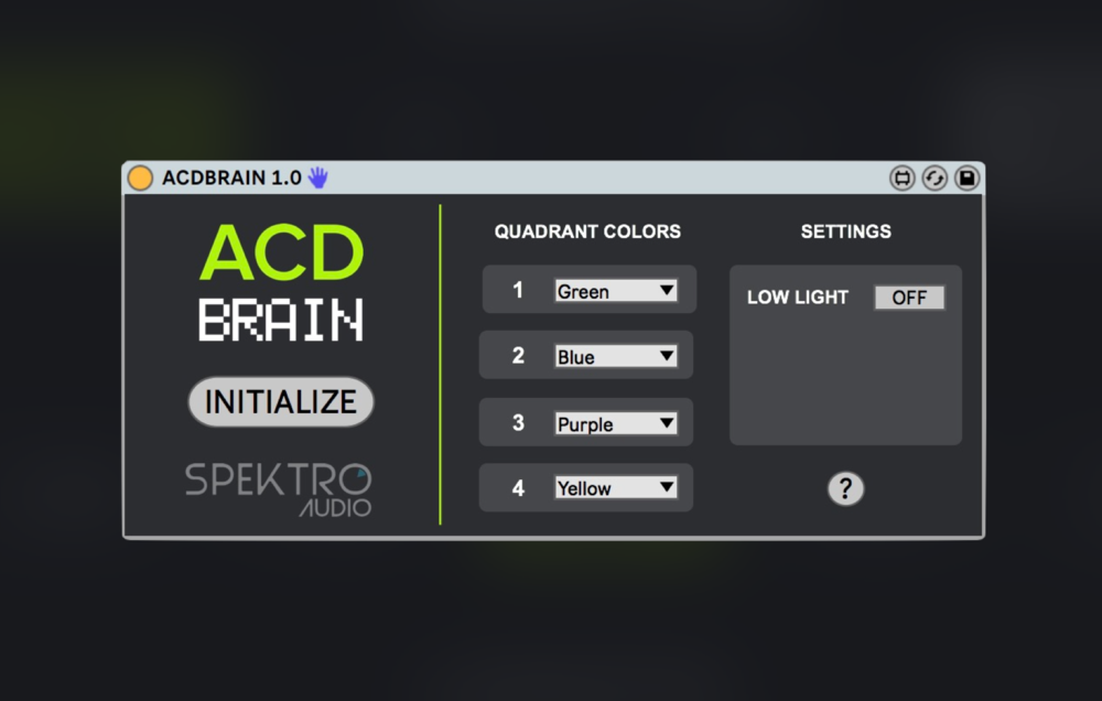 ACDBRAIN 1.0 Screenshot.png