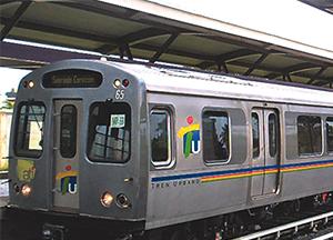 Viaje por el metro: la nave urbana