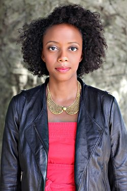 Angela Flournoy, author of The Turner House
