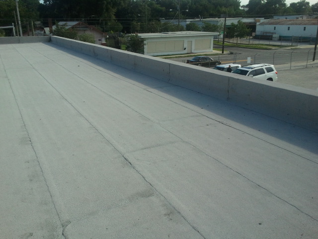 flat roof systemsjpg - Flat Roof Systems