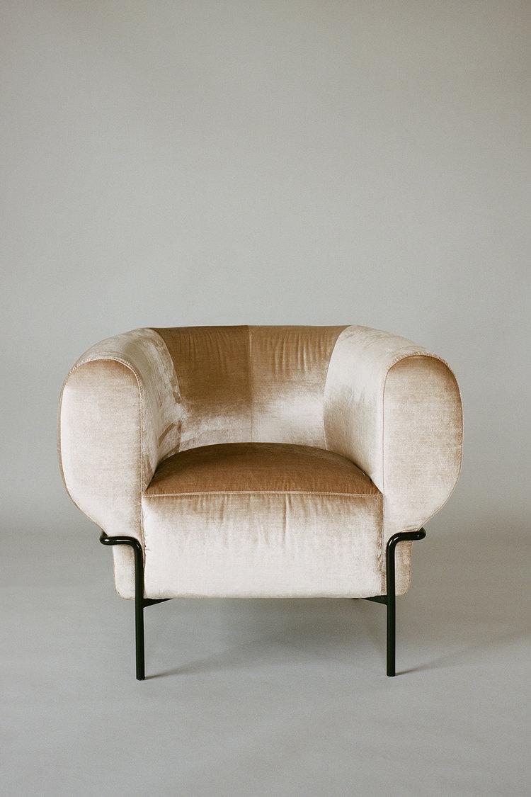Copy of Madda Chair Prada Porcelain