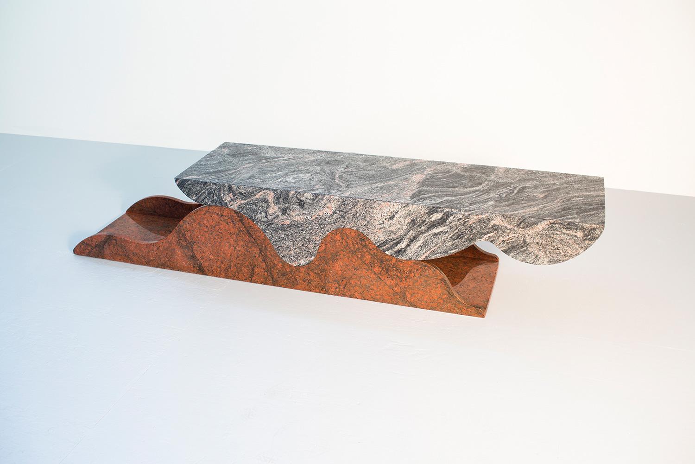 Gaspar Granite Table