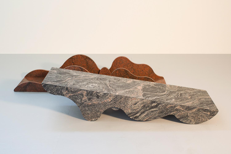 Gaspar Granite Table Separate