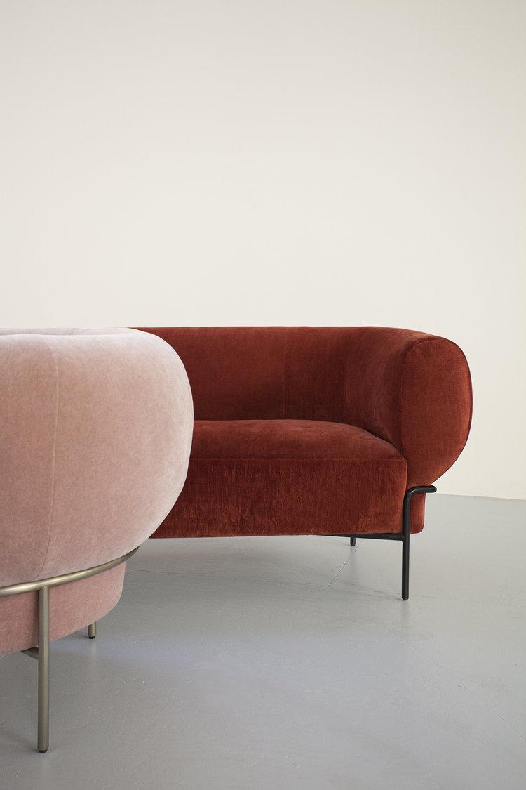Madda Sofa Detail
