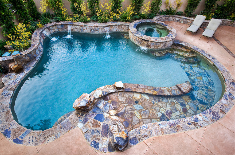 Natural Pool Top Tips For Building Your Own Diy Natural
