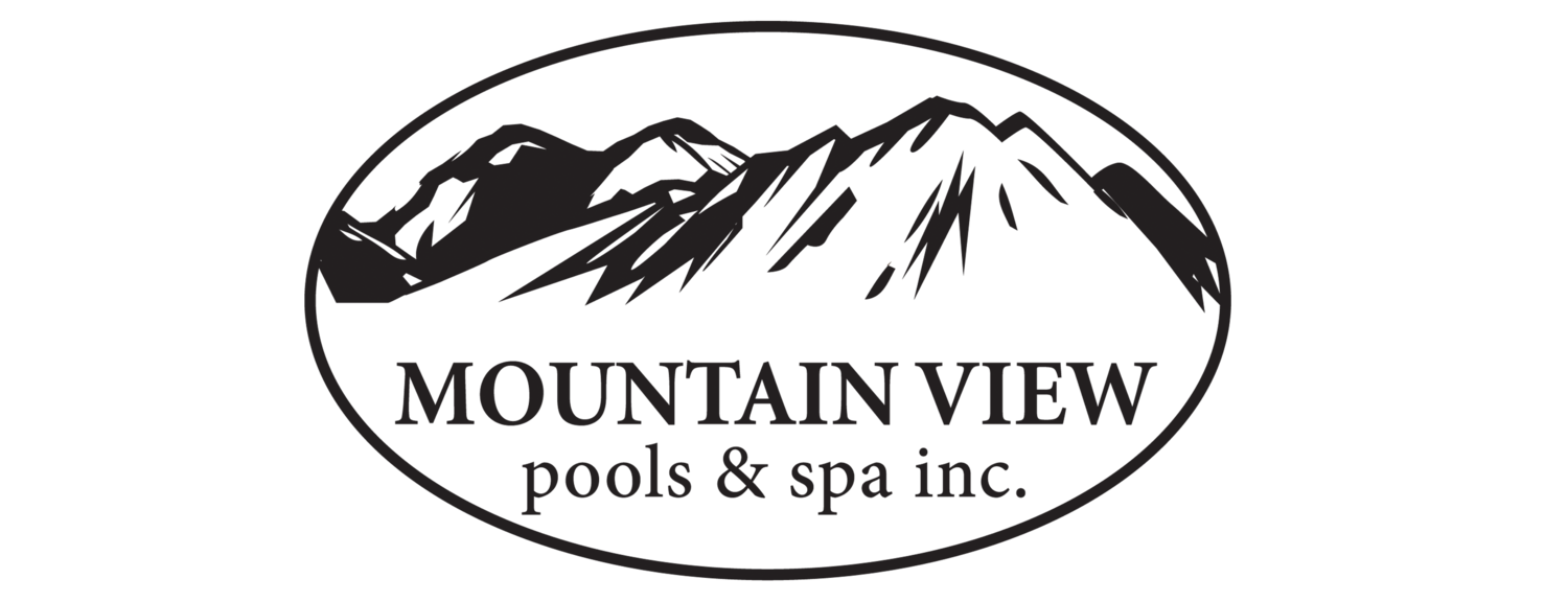 Mountain View Pools & Spas