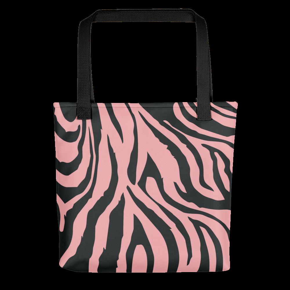 Pink_Zebra_tote_mockup_Front_15x15_Black.png