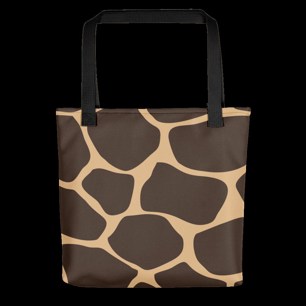 Brown_Giraffe_tote_mockup_Front_15x15_Black.png