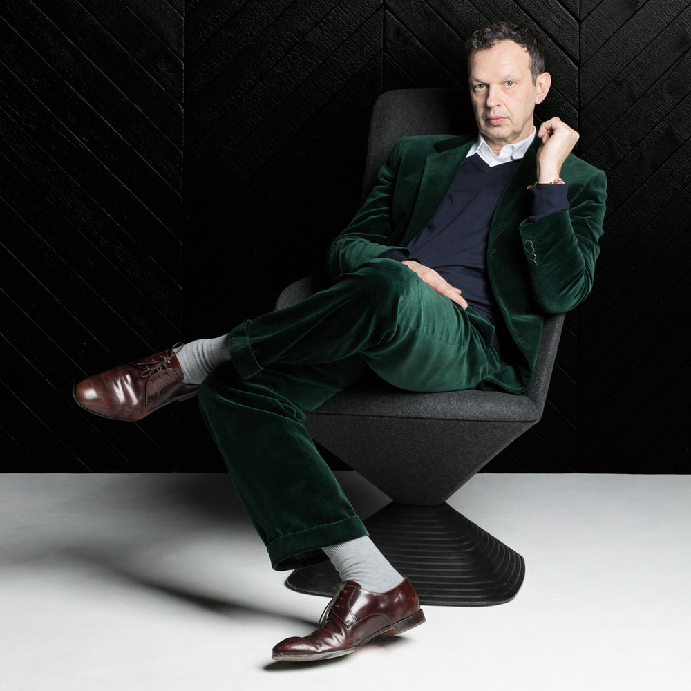 Tom Dixon - Copper Barware - Modern Design Phoenix