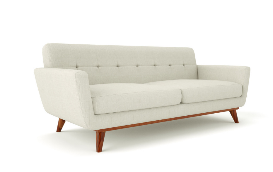 mid century modern sofa from thrive furniture phoenix