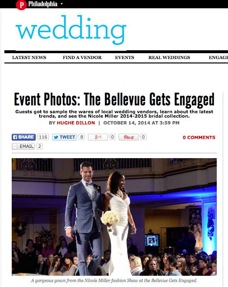 Copy of 5th Annual Bellevue Gets Engaged in Philadelphia Magazine 2014