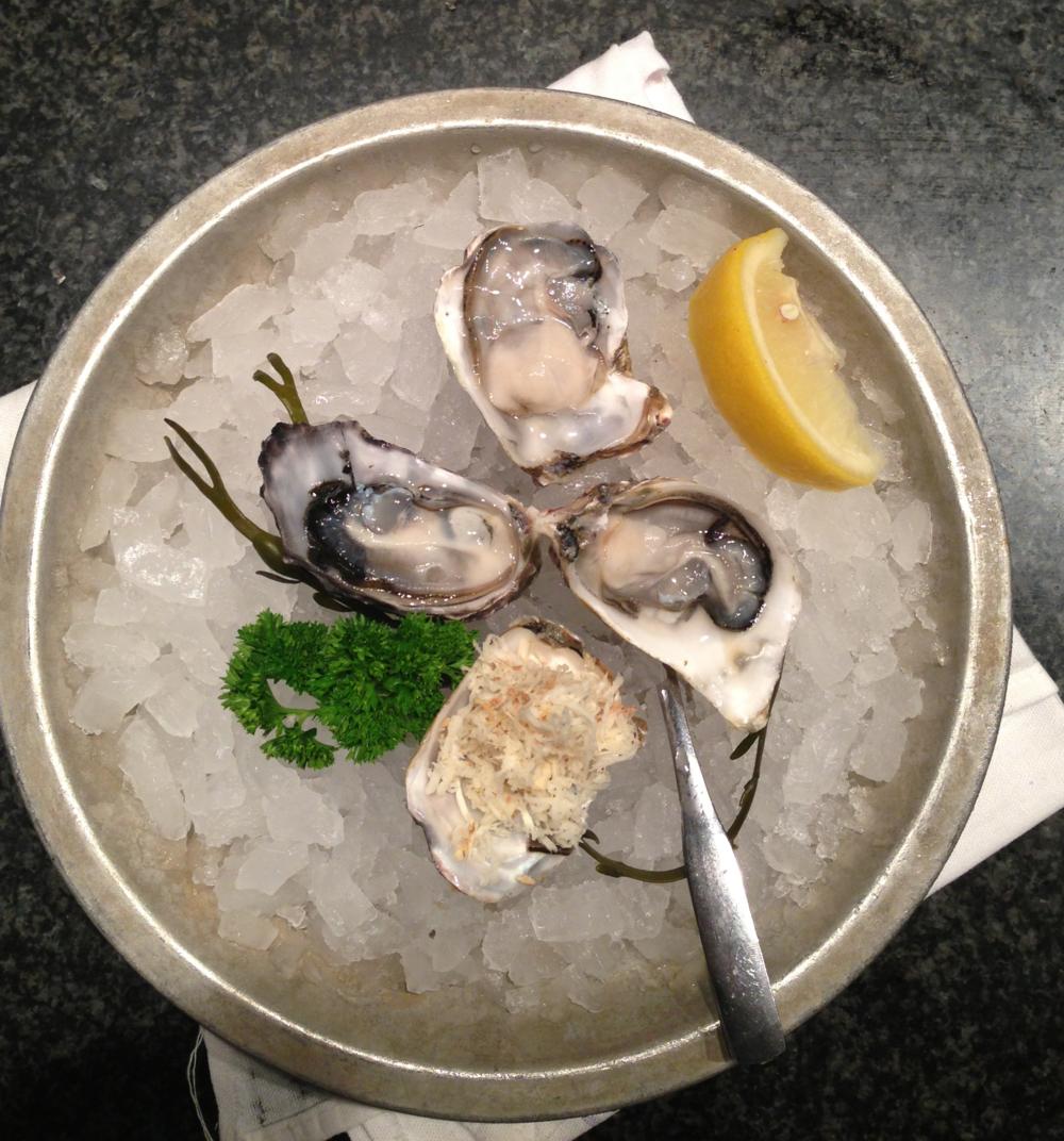Kaipara Oysters @ Rodneys, Toronto