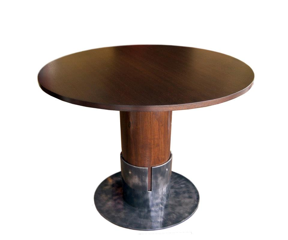 "Brussels Bistro Table 32""H x 38""Dia"