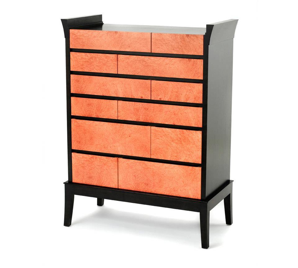 """Jane's Dresser 40""""W x 56""""H x 20""""D"""