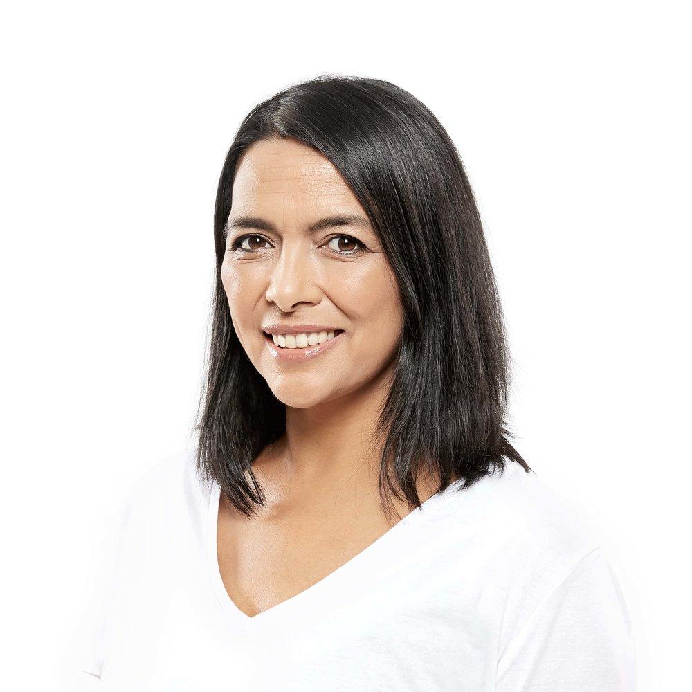 Monique Masius - DANS - HAREKET
