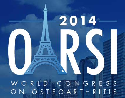 OARSI 2014 CONGRESS