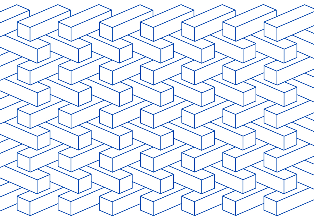 Maker Assembly Block Pattern