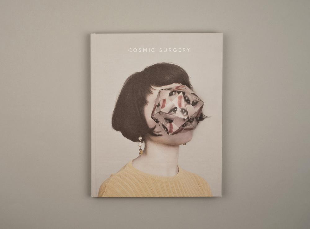 Cosmic Surgery Book