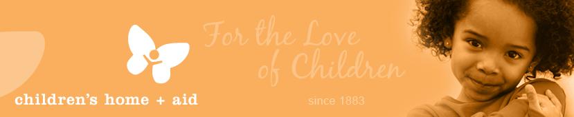 Children's home + aid