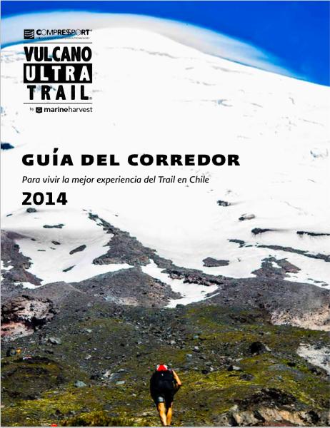 Descarga Guía del Corredor VUT 2014
