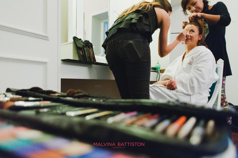 maquillaje para novias cordoba
