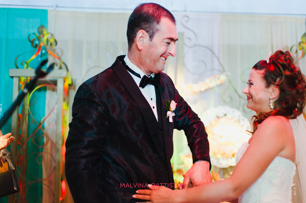 fotos emotivas de casamiento