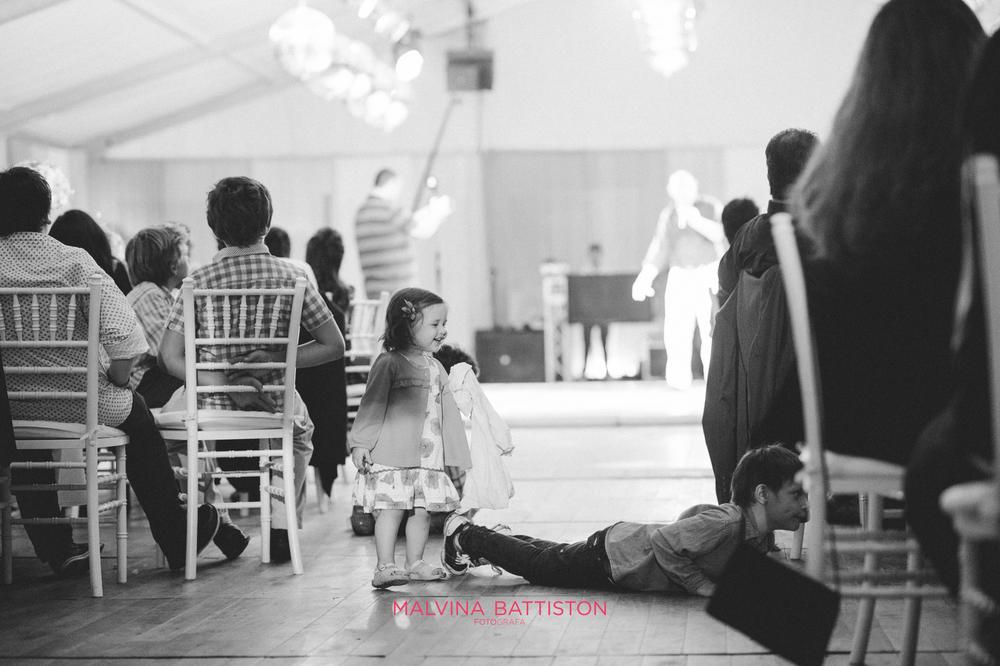 documental de bodas