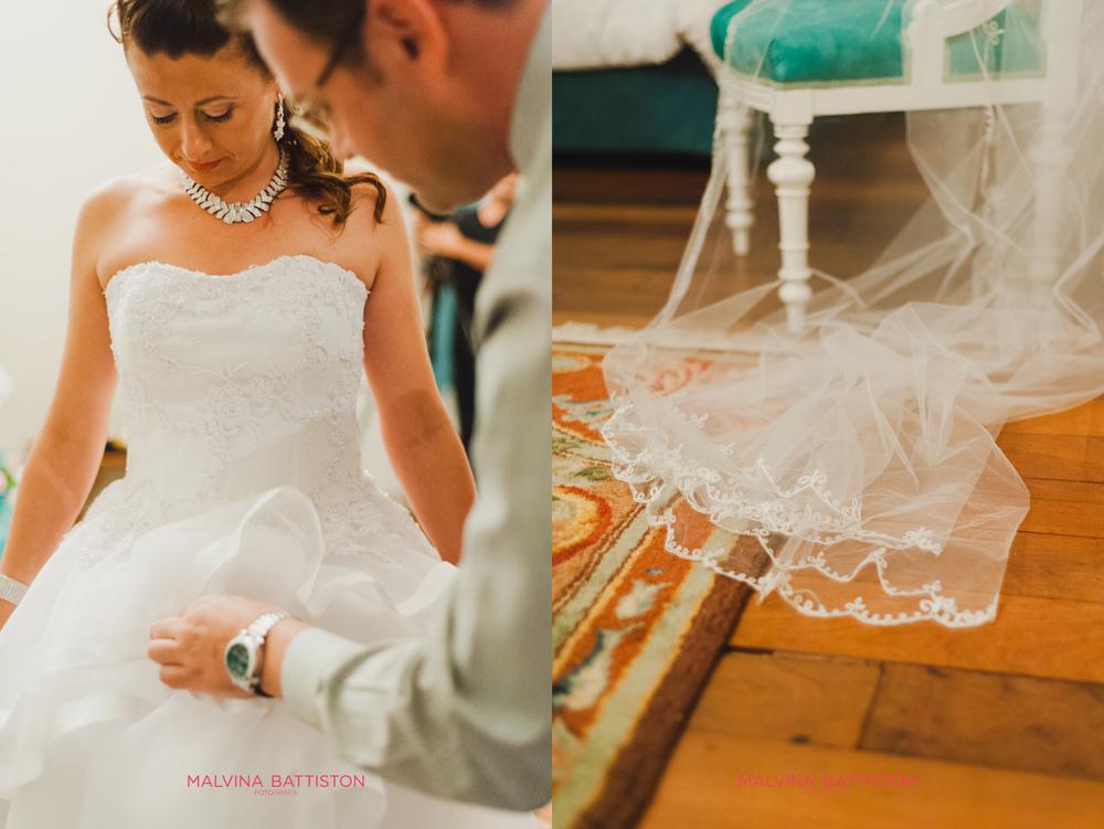 claudio barzabal vestidos de novia