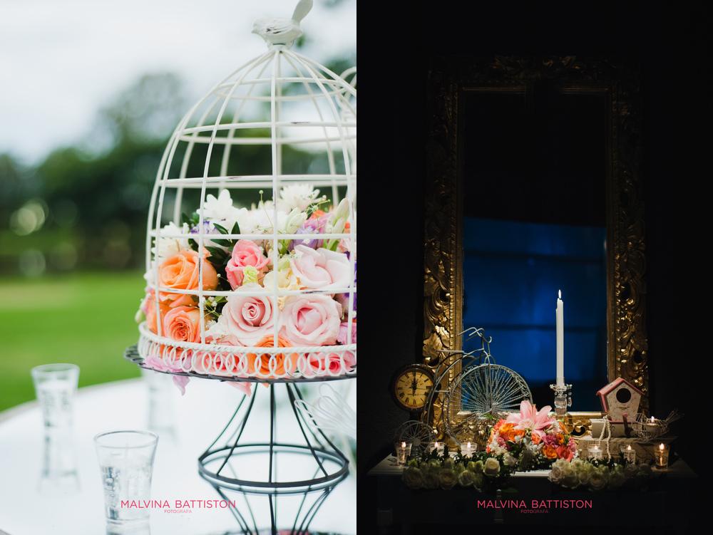 bodas de dia decoracion